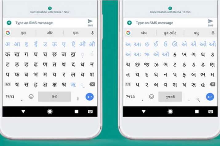 Google Gboard for Android now supports over 500 languages, two years since launched