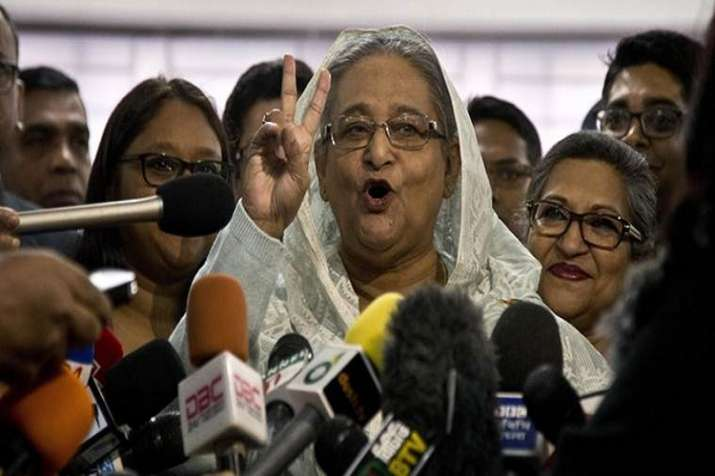 According to media reports, the ruling Awami League-led