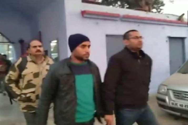 Accused Jitu has been sent to 14 day judicial custody.