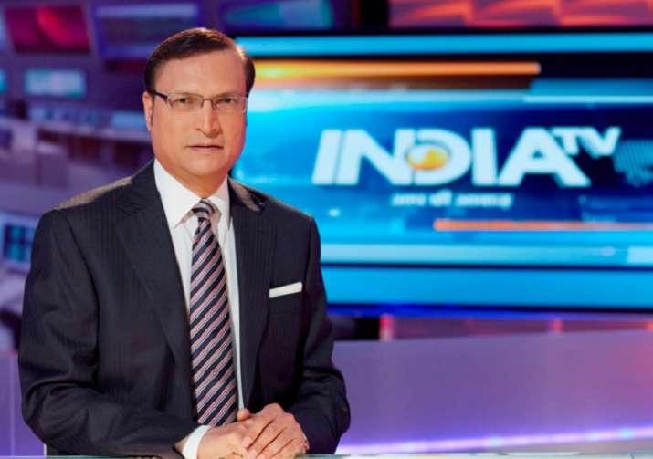 Aaj Ki Baat airs Monday to Friday at 9PM on IndiaTV