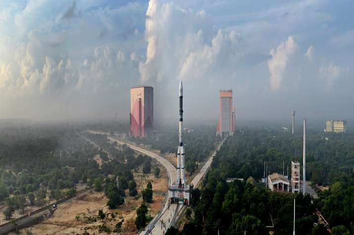 The mission life of the GSAT-7A, built by the Indian Space