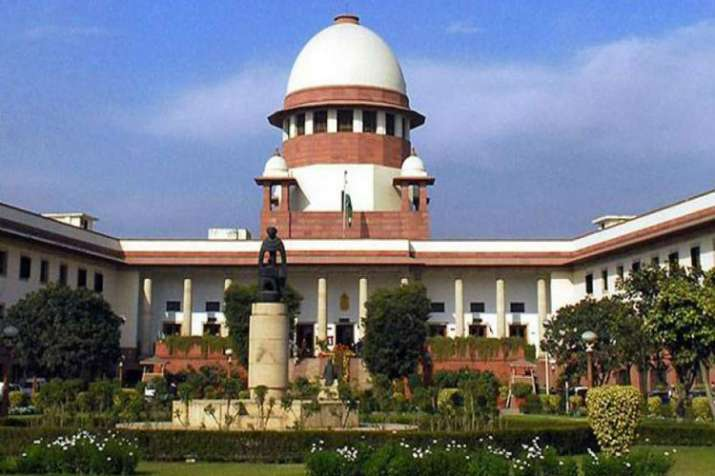 Ayodhya temple-mosque dispute: Supreme Court hearing on Jan