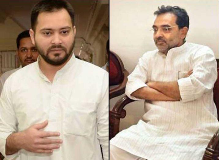2019 Lok Sabha polls: Opposition takes swipe at BJP over
