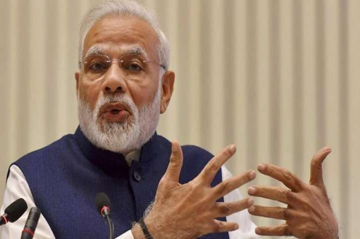 PM Modi will dedicate the four-laning of the