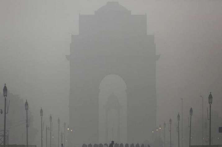According to Central Pollution Control Board (CPCB) data,