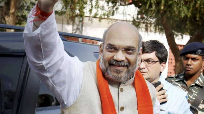 State BJP leaders feel Shah's rallies will help the