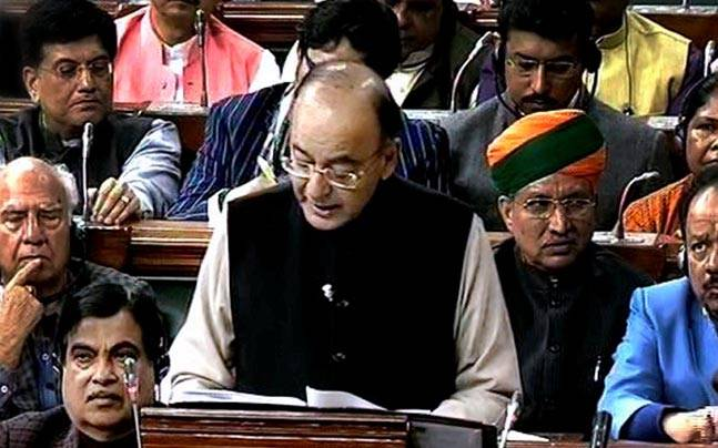This will be the last budget of the current BJP-led NDA