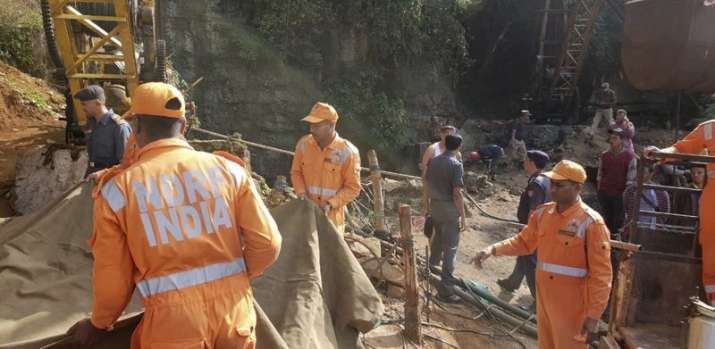 Meghalaya rescue mission: Is there any hope for 15 young miners?