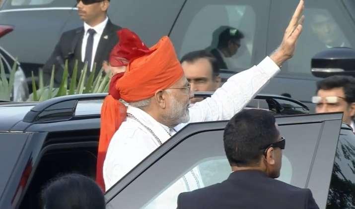 2019 Lok Sabha Elections: PM Modi's 100 rally blitzkrieg to set grounds for polls