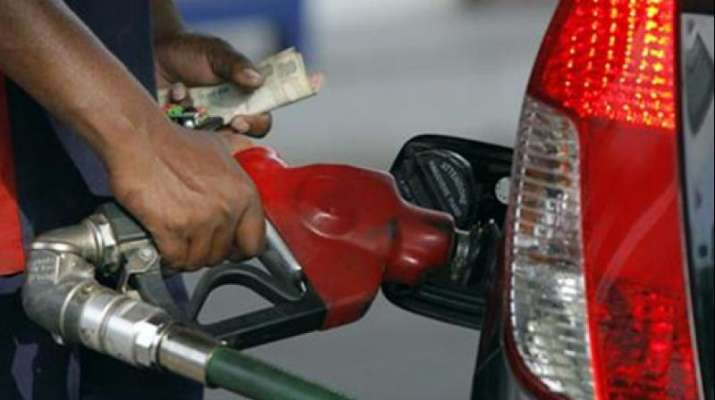 State-run oil marketing companies increased petrol rates by