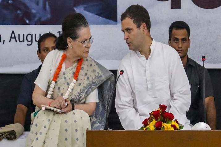 National Herald case: Assessment order passed on taxes of