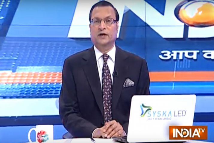 Opinion | Aaj ki Baat Jan 11 episode: Rajat Sharma on why SP-BSP alliance will pose a major challeng