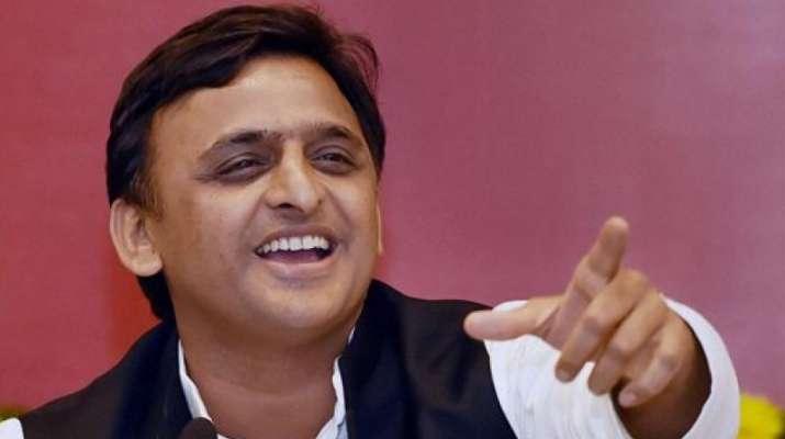 Akhilesh Yadav