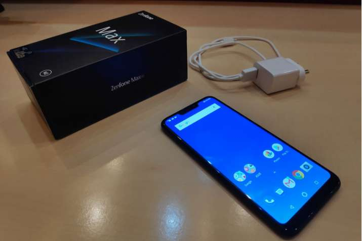 Asus Zenfone Max M2 Review: A great mid-range phone with value for money