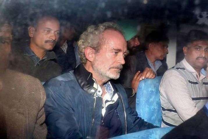 AgustaWestland chopper case: Court reserves order on bail plea of Christian Michel for Feb 16