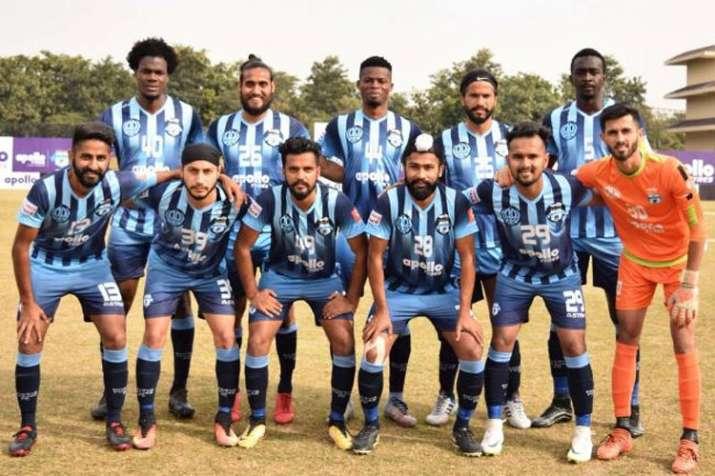 Minerva Punjab to get re-match against Real Kashmir: AIFF