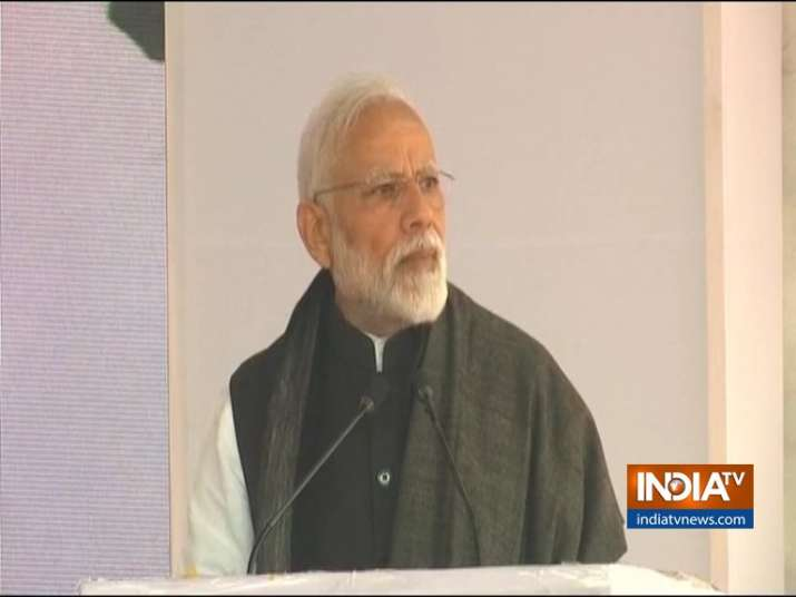 Pakistan made a big mistake, our security forces have full freedom to act: PM Narendra Modi