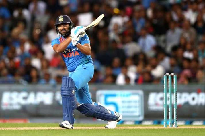 2nd T20I: Rohit Sharma, Rishabh Pant power India to series-levelling win against New Zealand