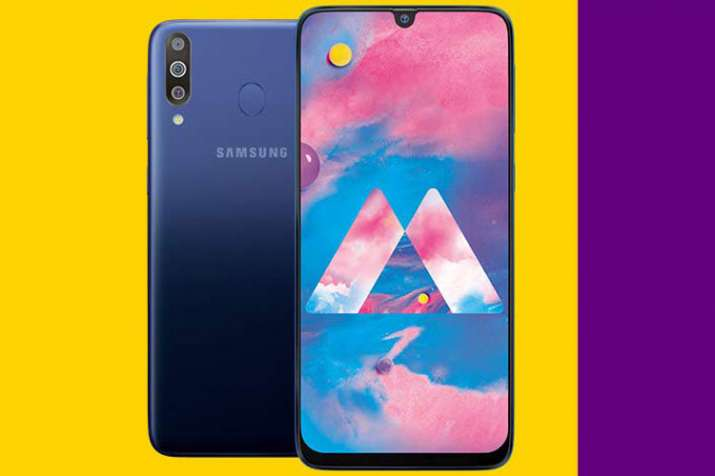 Samsung Galaxy M30 launching in India today, expected specifications, price and more