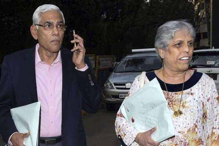 BCCI leaves decision on India-Pakistan World Cup clash on government
