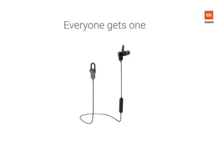 Xiaomi Mi Sports Bluetooth earphones basic launched in India: Price, specifications and more