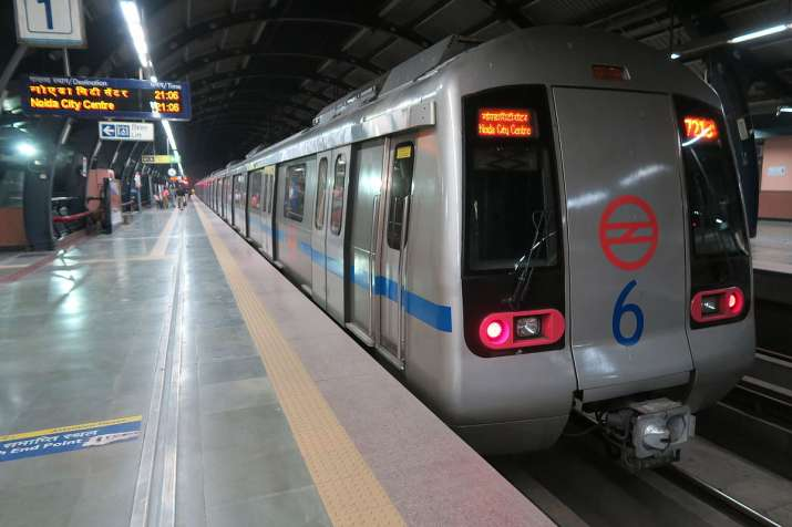 Delhi Metro to come closer to Noida's Aqua line, Blue Line extension set to be inaugurated on March