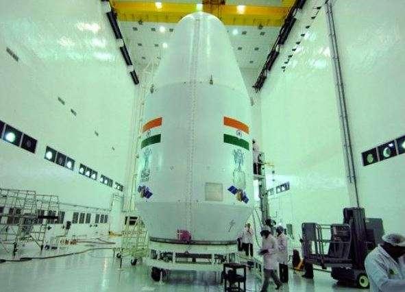 ISRO's Chandrayaan 2 to carry NASA's laser instruments to Moon