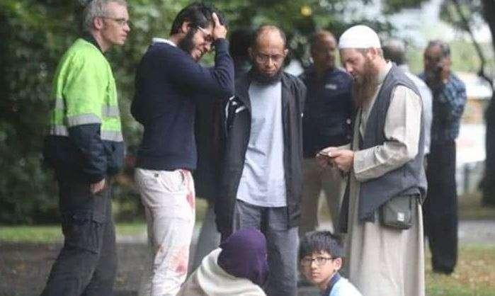 Bangla team's Indian support staff recalls NZ mosque horror