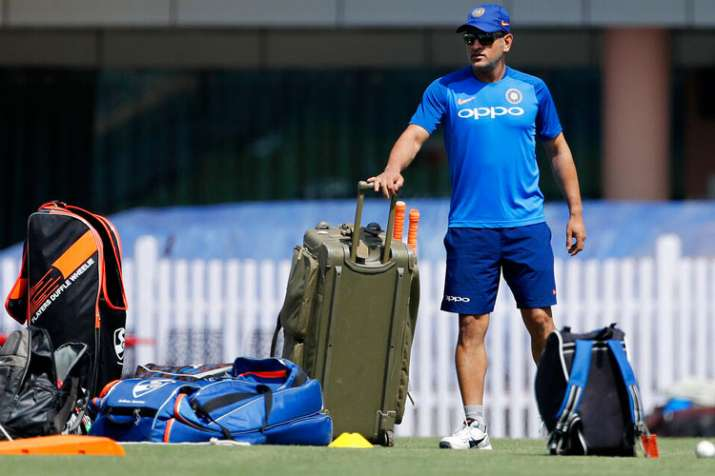 3rd ODI: Dominant India look for series win against Australia in Dhoni's hometown Ranchi