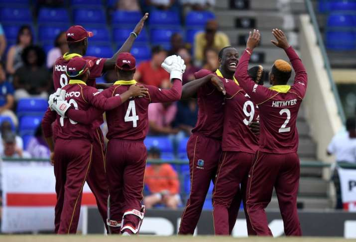 Carlos Brathwaite believes West Indies can challenge for the World Cup