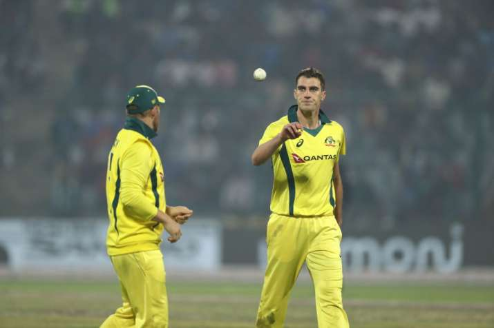 Australia's Pat Cummins rested for final two ODIs against Pakistan