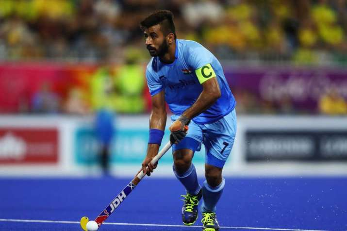 India face Japan in Sultan Azlan Shah Cup opener