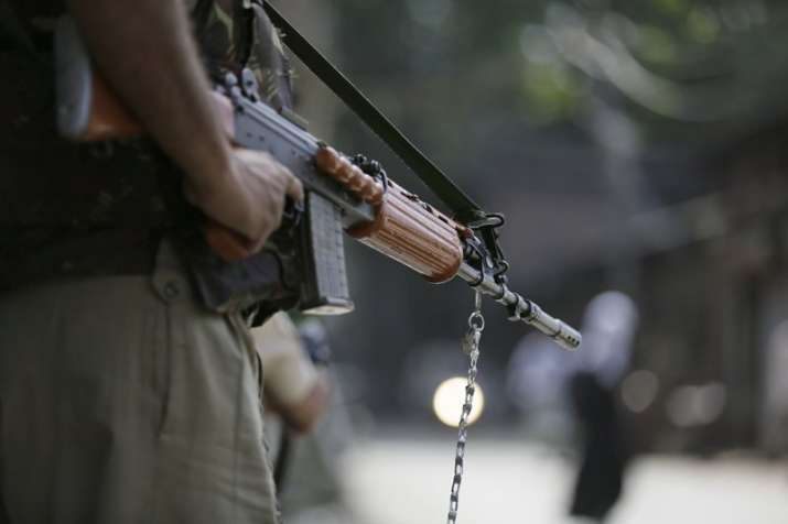 Indian Army reaches out to mothers to stop their sons from joining militancy