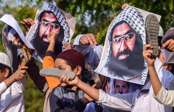 India again urges UNSC members to list JeM chief Masood Azhar as global terrorists