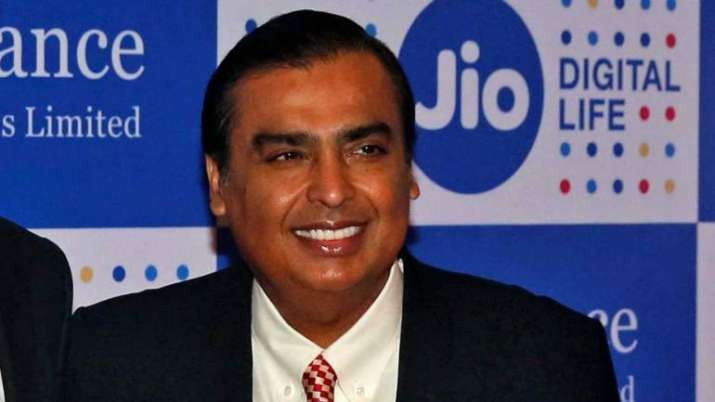 Mukesh Ambani ranks 13th in Forbes World's Billionaire list: Here is list of 20 richest people