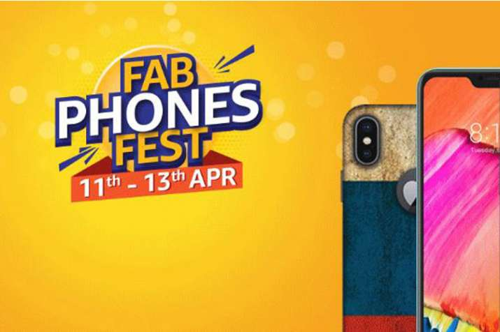 Amazon Fab Phone Fest: Discounts and offers on Apple iPhone X, OnePlus 6T, Honor View 20 and more
