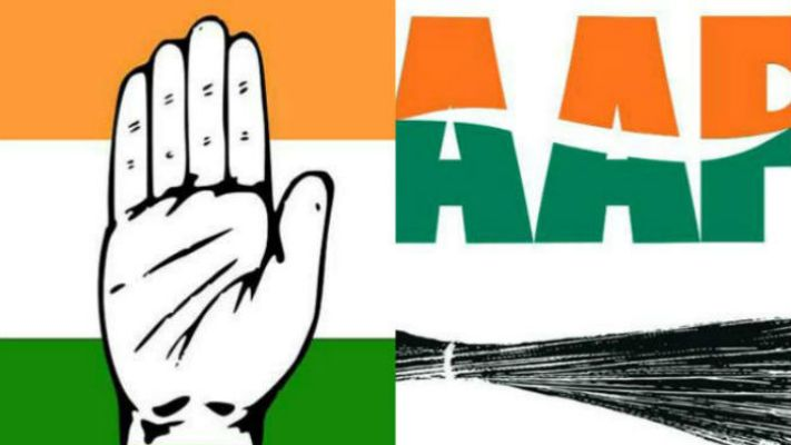 Ball in AAP's court to take a decision on alliance in Delhi: Congress