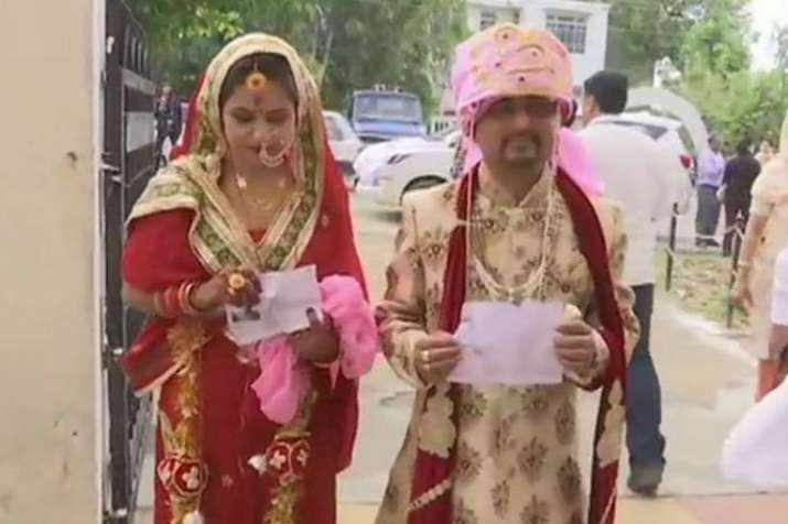 Udhampur constituency