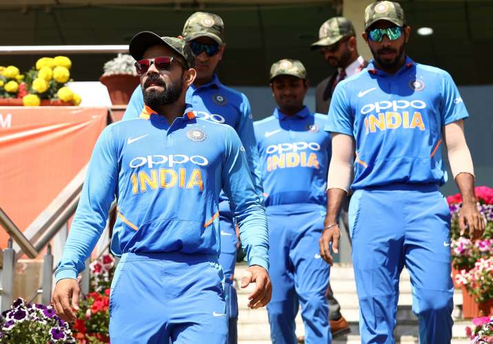 India will open their 201 9 World Cup campaign against