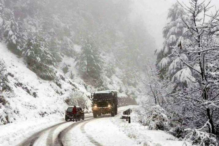 National Highway (PTI photo)