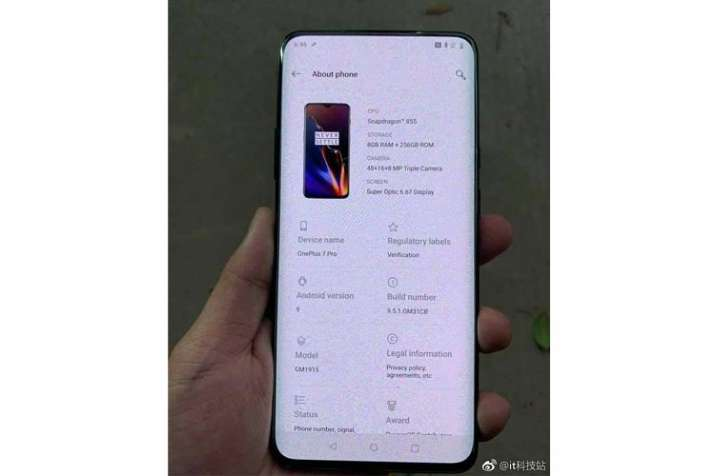 OnePlus 7 launch date to be announced on April 17, CEO Pete Lau confirms