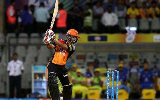 Sunrisers Hyderabad's Shreevats Goswami credits IPL experience for growth in life
