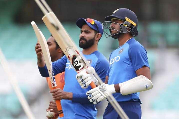 2019 World Cup Vijay Shankar