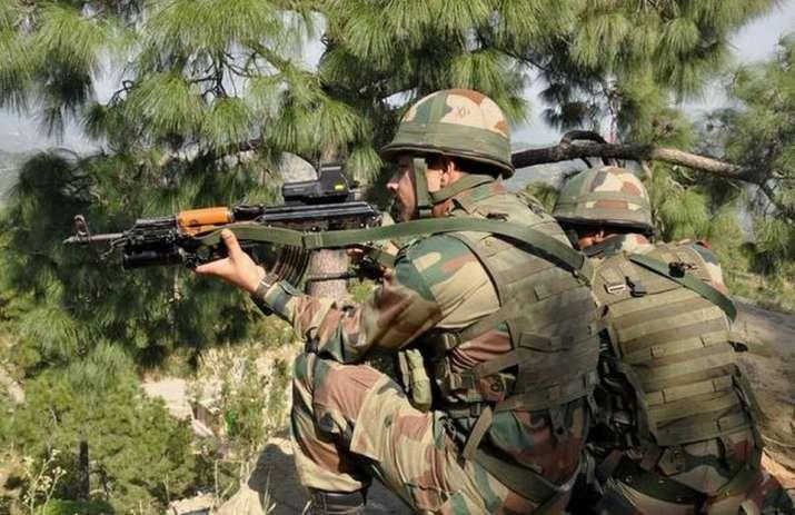 Army jawan