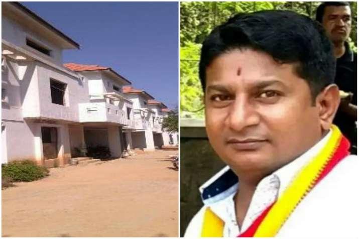 Auto Driver ownes posh villa in Bengaluru, comes under IT radar