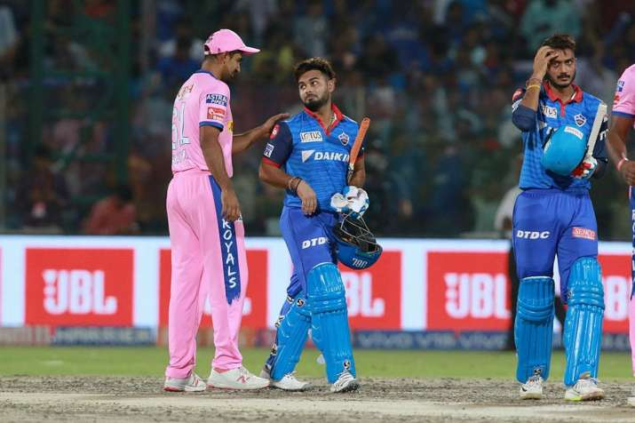IPL 2019: First we thought of finishing the chase in 10 overs, says DC's Rishabh Pant