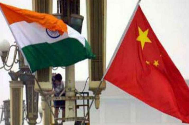 India, China, afghan peace process