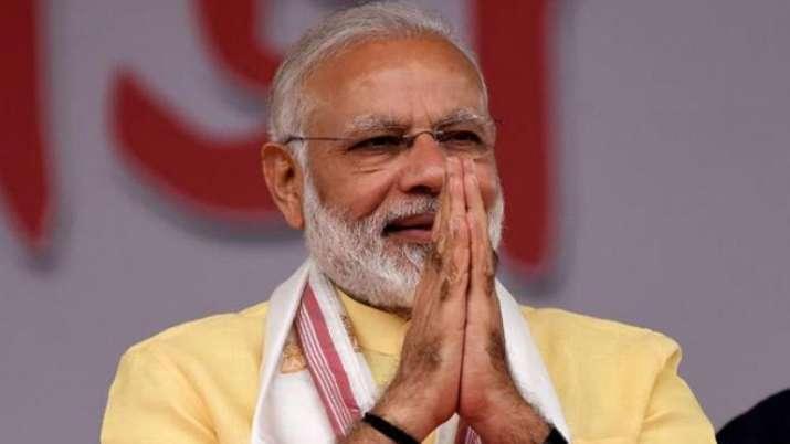 PM Modi sets up Jal Shakti Ministry