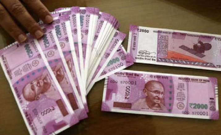 Investors' wealth has gone up by Rs 3.86 lakh crore in two