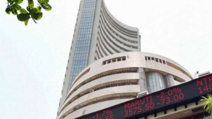 Sensex tanks over 300 pts after RBI policy outcome;